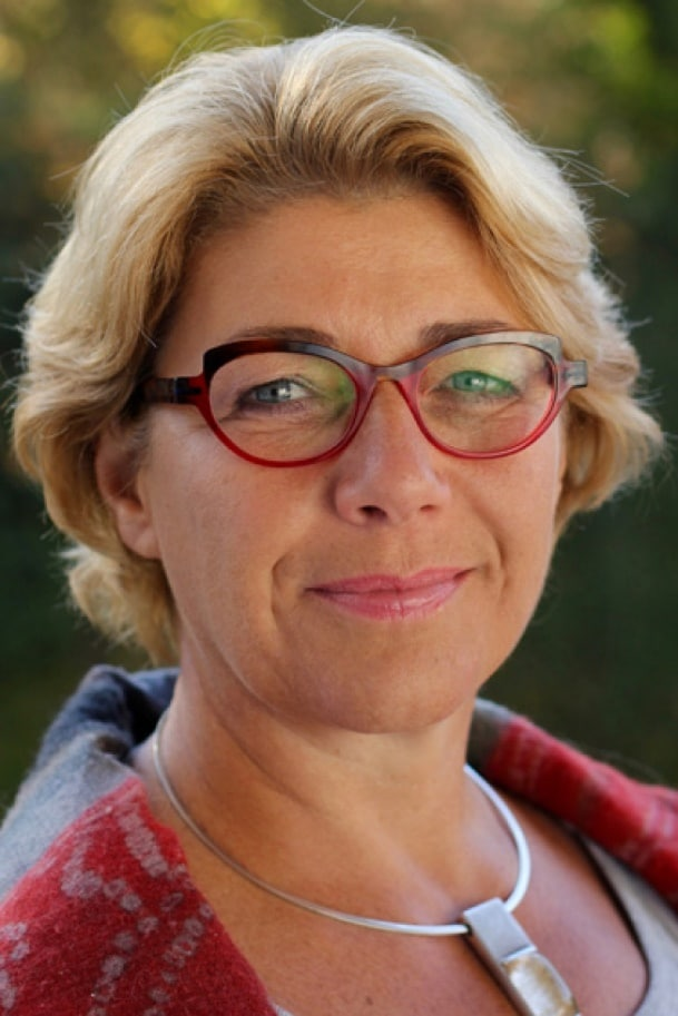 Margriet Wentink