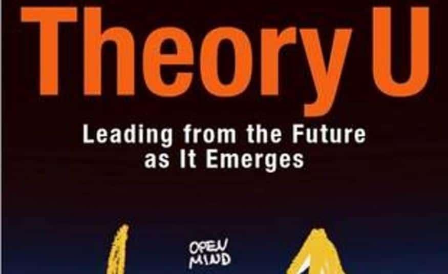 afbeelding Theory U